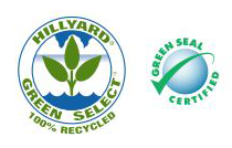 Hillyard Green Select